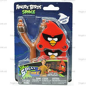 Набор Angry Birds Space с рогаткой, 23422