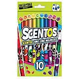 Набор ароматных маркеров для рисования «Тонкая линия», 40720, фото