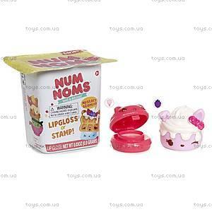 Набор ароматных игрушек NUM NOMS S2-1 «Ароматная парочка», 544036
