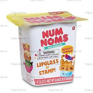 Набор ароматных игрушек NUM NOMS S2-1 «Ароматная парочка», 544036, фото