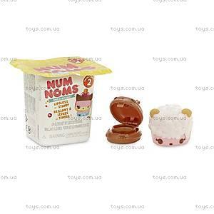 Набор ароматных игрушек NUM NOMS S2-3 «Ароматная парочка», 545910