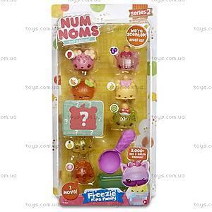 Набор ароматных игрушек NUM NOMS S2 «Ароматная феерия», 544081