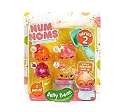 Набор ароматных игрушек NUM NOMS S2 «Jelly Bean», 544166, купить
