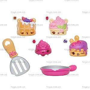 Набор ароматных игрушек NUM NOMS S2 «Ла-ла-ланч», 544074, купить