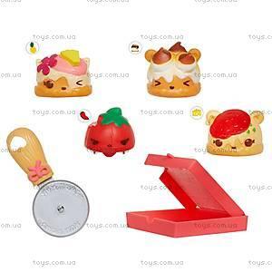 Набор ароматных игрушек NUM NOMS S2 «Пиццерия», 544050, купить