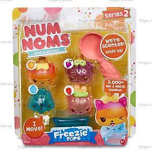 Набор ароматных игрушек NUM NOMS S2 «Смузи-Фантазия», 544067