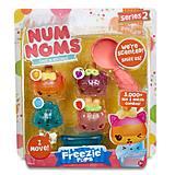 Набор ароматных игрушек NUM NOMS S2 «Смузи-Фантазия», 544067, купить