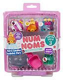 Набор ароматных игрушек NUM NOMS S3 «Конфетки», 546368, фото