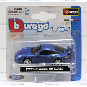 Набор автомоделей для детей, 18-59000