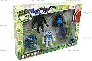 Набор Ben 10, S805-1, детские игрушки