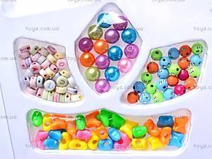 Набор бижутерии для девочек, 8809-1, игрушки