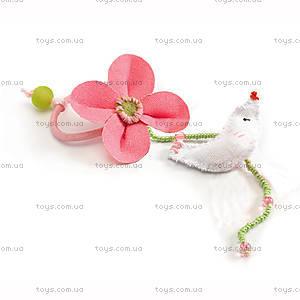Набор бижутерии «Птицы», DJ06576, фото