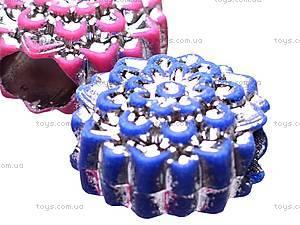 Набор бисера для создания бус, 22040AB, фото