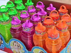 Набор больших мыльных пузырей, JT201, игрушки