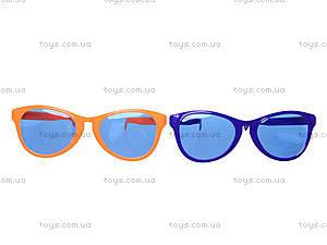 Набор больших солнцезащитных очков, YM005-B2, toys.com.ua