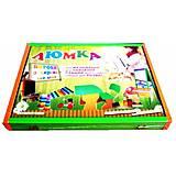 Набор букв «Эрудит» 54 буквы, Д015, игрушка