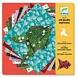 Набор бумаги для оригами, DJ08763, игрушки
