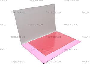 Набор цветной бумаги бархатной, P13-251K, купить