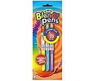 Набор цветных фломастеров, 6 штук, BP1908UK(UA), игрушки