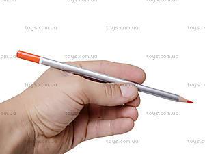 Набор цветных карандашей, 12 штук, MX14-057K, купить