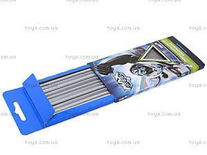 Набор цветных карандашей, 12 штук, MX14-057K, фото