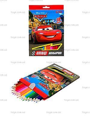 Набор цветных карандашей, 18 штук, 290241