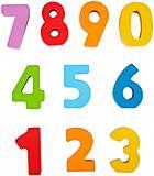 Набор «Цифры и цвета», E0900, отзывы