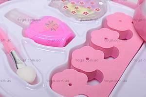 Набор декоративной косметики, для девочек, V62999B, детские игрушки