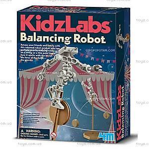 Набор «Детская лаборатория. Балансирующий робот», 00-03364
