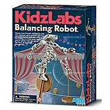 Набор «Детская лаборатория. Балансирующий робот», 00-03364, фото