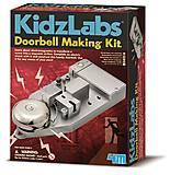 Набор «Детская лаборатория. Дверной замок», 00-03368, фото