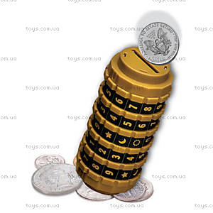 Детский научный набор «Кодовый замок», 00-03362, купить