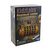 Детский научный набор «Кодовый замок», 00-03362