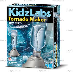 Набор «Детская лаборатория. Торнадо в бутылке», 00-03363