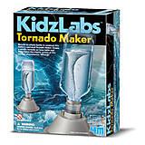 Набор «Детская лаборатория. Торнадо в бутылке», 00-03363, отзывы