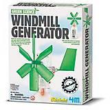 Набор «Детская лаборатория. Ветряной генератор», 00-03267, отзывы