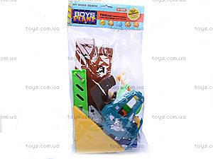 Набор детских инструментов, 3001-11, купить