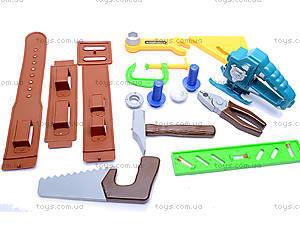 Набор детских инструментов, 3001-11