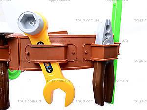 Набор детских инструментов, 3001-11, цена