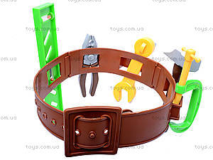 Набор детских инструментов, 3001-11, детские игрушки