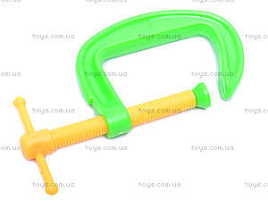 Набор детских инструментов, 3001-11, toys.com.ua