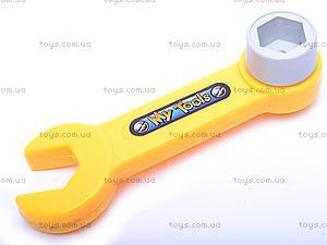 Набор детских инструментов, 3001-11, іграшки