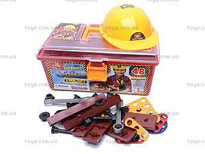 Набор детских инструментов «Чинилкин», 2056, купить