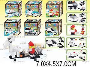 Набор детских конструкторов, SM202-4A, купить