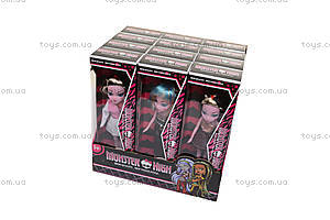 Набор детских кукол Monster High, 12 шт., 8827, купить