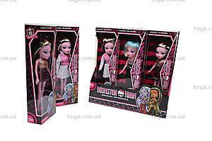 Набор детских кукол Monster High, 12 шт., 8827, фото