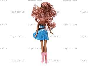 Набор детских кукол Monster High, 938D, фото
