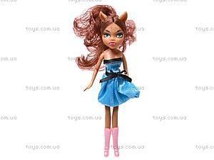 Набор детских кукол Monster High, 938D, отзывы