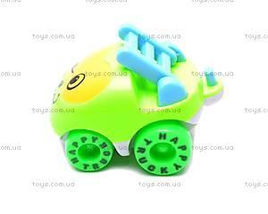 Набор детских машинок «Спецтехника», XX4488A, фото