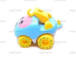Набор детских машинок «Спецтехника», XX4488A, игрушки